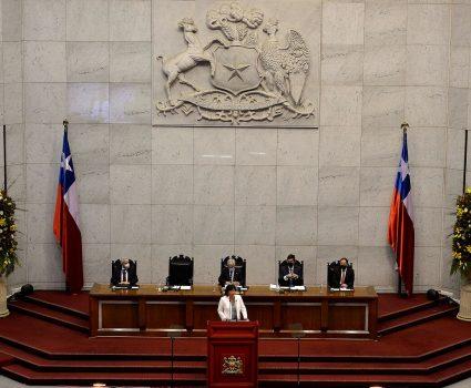 Cuenta Pública Congreso