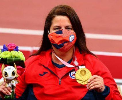 francisca mardones medalla de oro