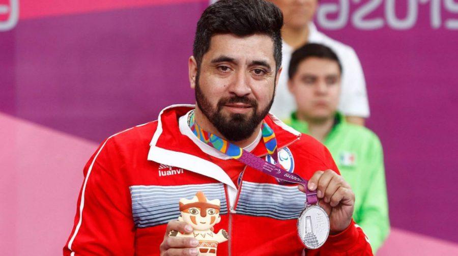 Foto: Twitter Team Chile