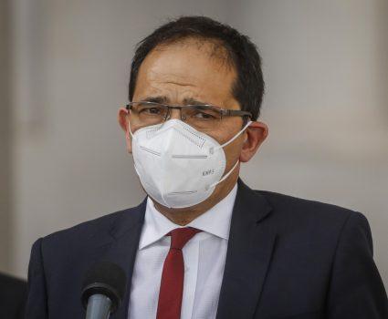 Sergio Micco y crisis migratoria