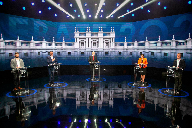 Chile Debate