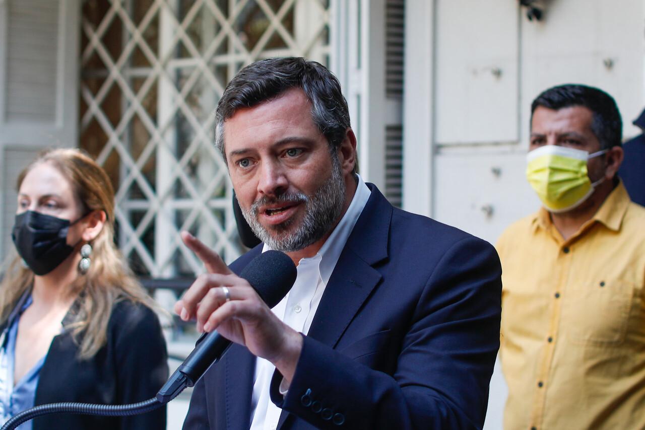 Sebastián Sichel
