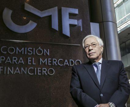 Presidente de la CMF