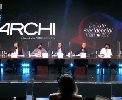 debate archi