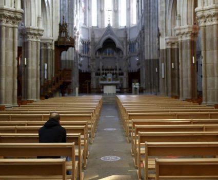 Iglesia Católica abusos