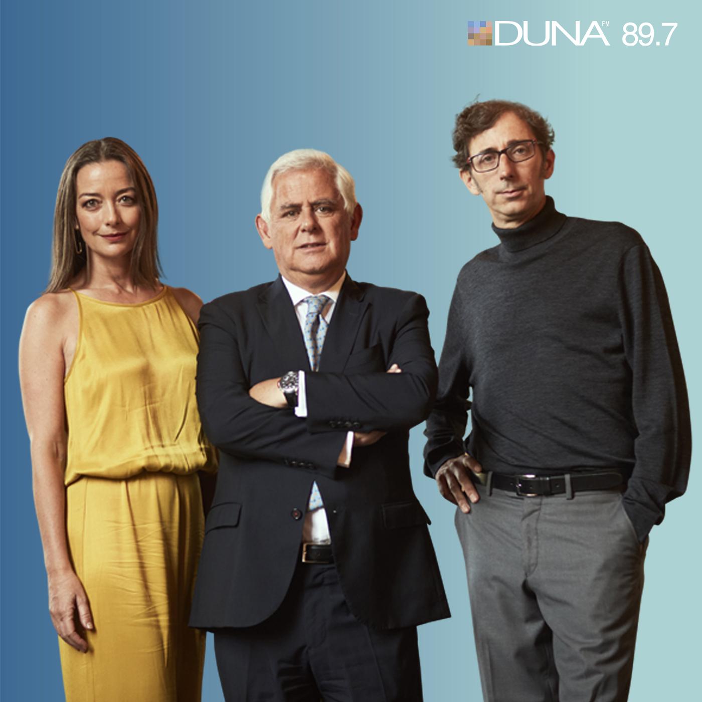 Radio Duna   Hablemos en Off