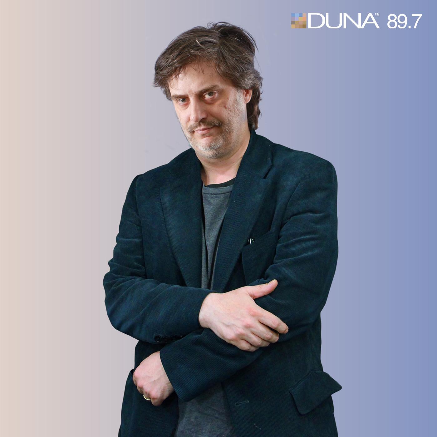 Radio Duna - Los Definitivos