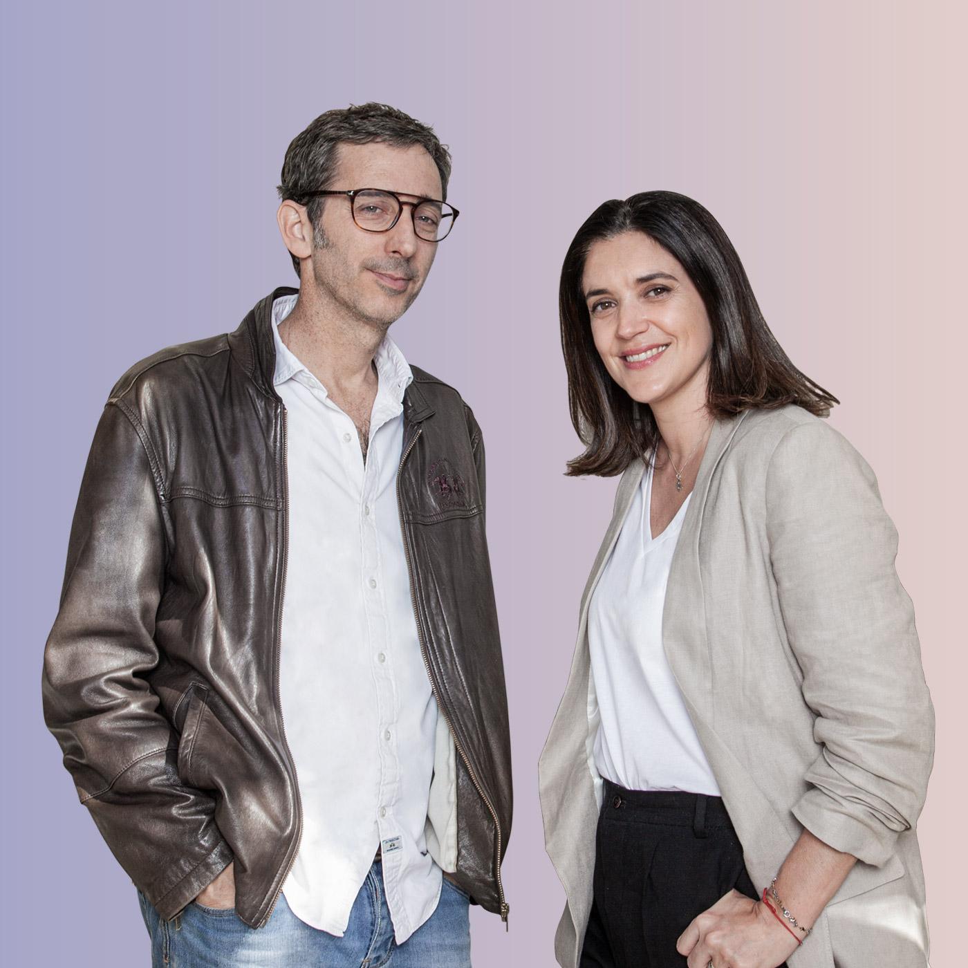 Radio Duna - Nada Personal