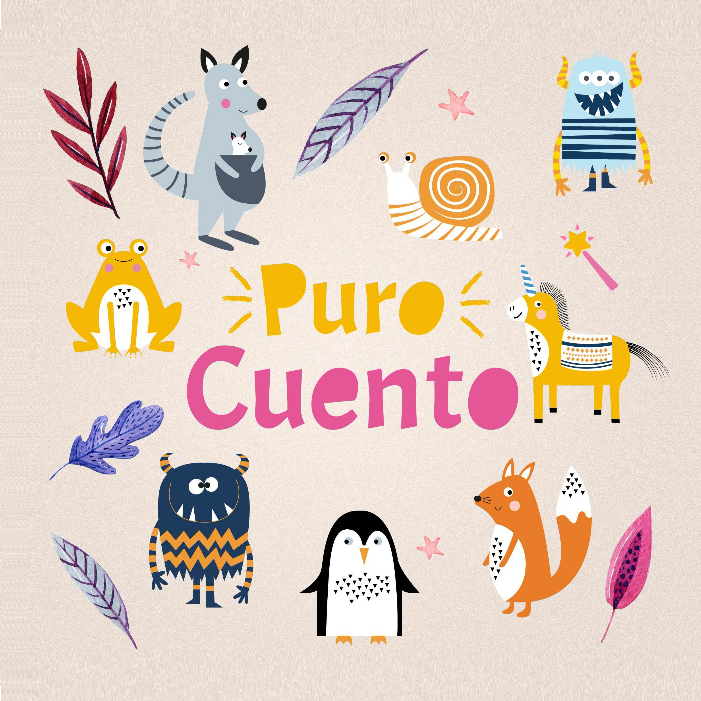 Radio Duna - Puro Cuento