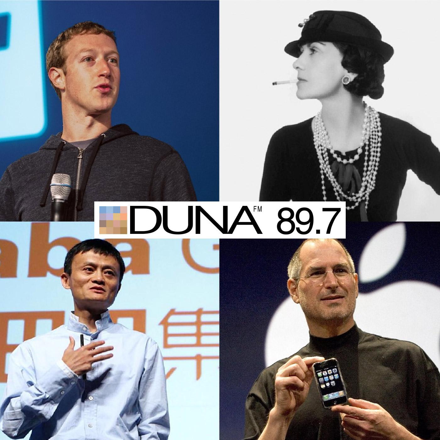 Radio Duna - Visionarios